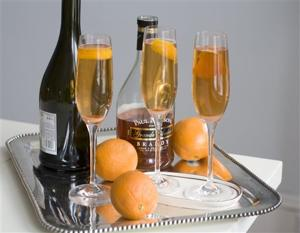 Food Oscar Cocktails