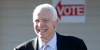 John McCain wins Arizona Republican nomination to get his sixth term in the Senate