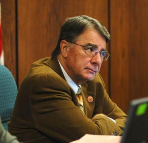 Sen. Steve Yarbrough, R-Chandler