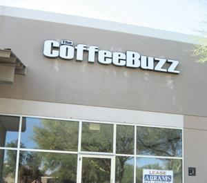 The CoffeeBuzz closes