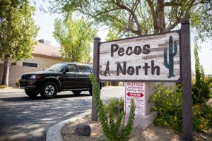 Pecos North