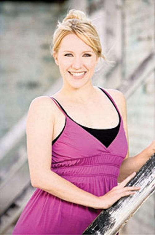 Stacy Paydo