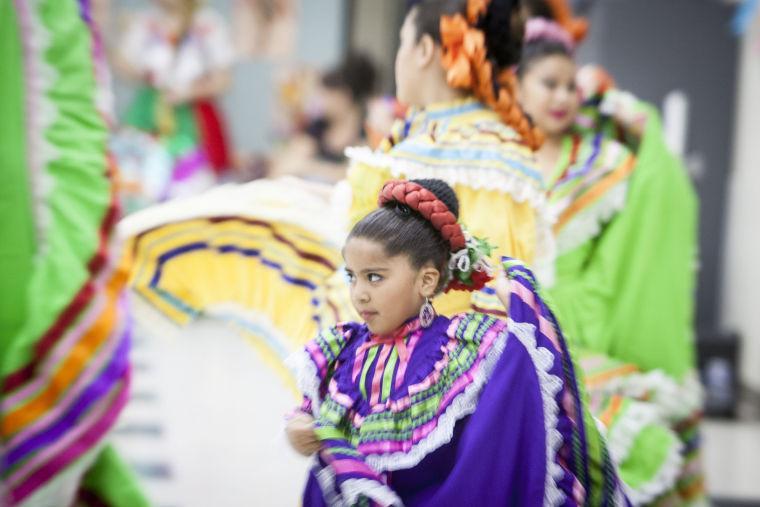 Evening of Hispanic Culture