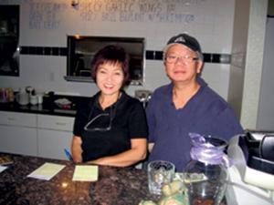 Best Asian Food 2009