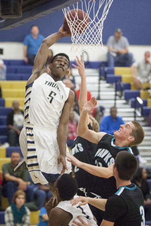 Basketball: DV vs Highland