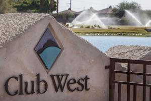 The Club West Golf Club