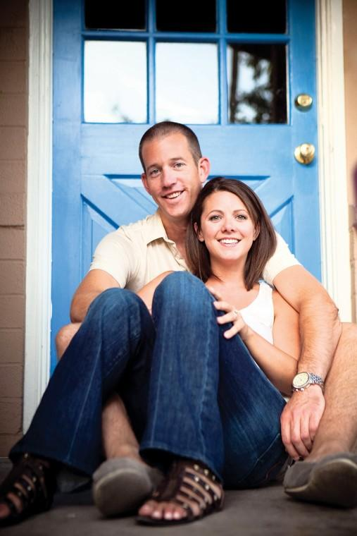 Lauren Withycombe and Shawn Keeler to marry