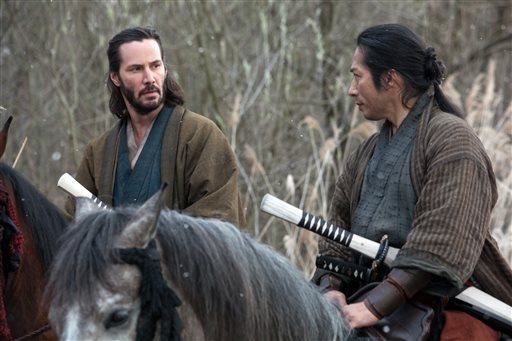 Film Review 47 Ronin