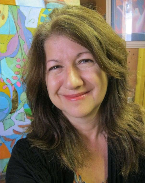 Liz Nicklus