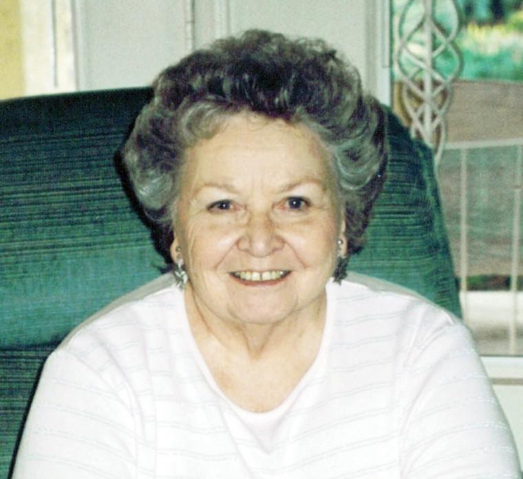Genevieve Sawicki