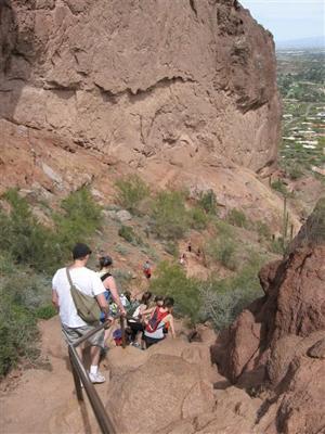 Travel-Trip-Southwest Hiking