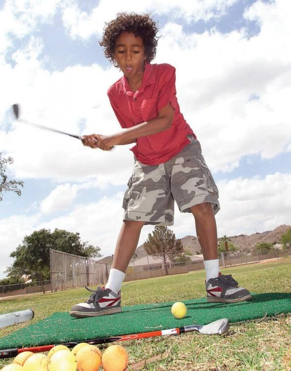 Colina golf classes
