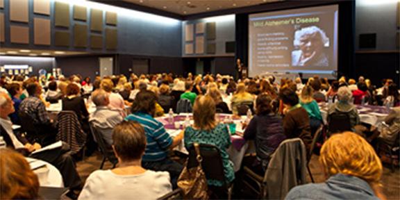 Alzheimer's conference