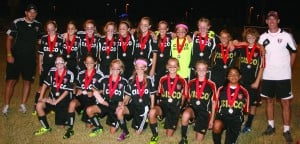 CISCO soccer club