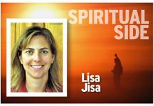 Spiritual Side Lisa Jisa