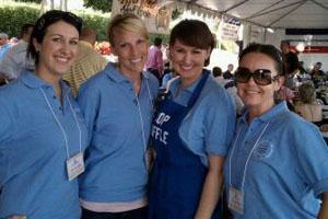 L.I.V.E. Volunteers