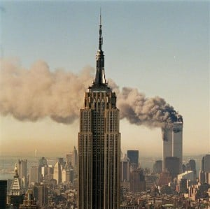 Sept 11, 2001