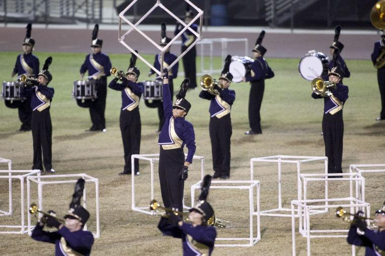 DV Marching Band