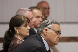 Arpaio's office botched sex crimes