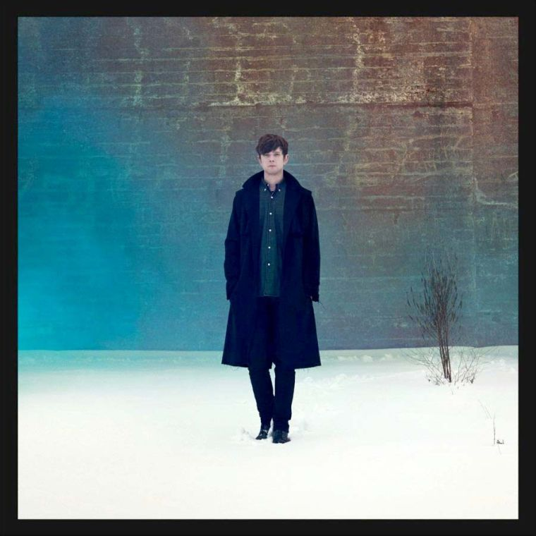 """Overgrown,"" by James Blake"