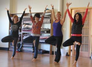 Joyful Yoga Studio