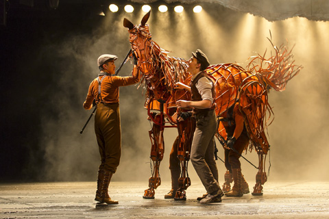 'War Horse