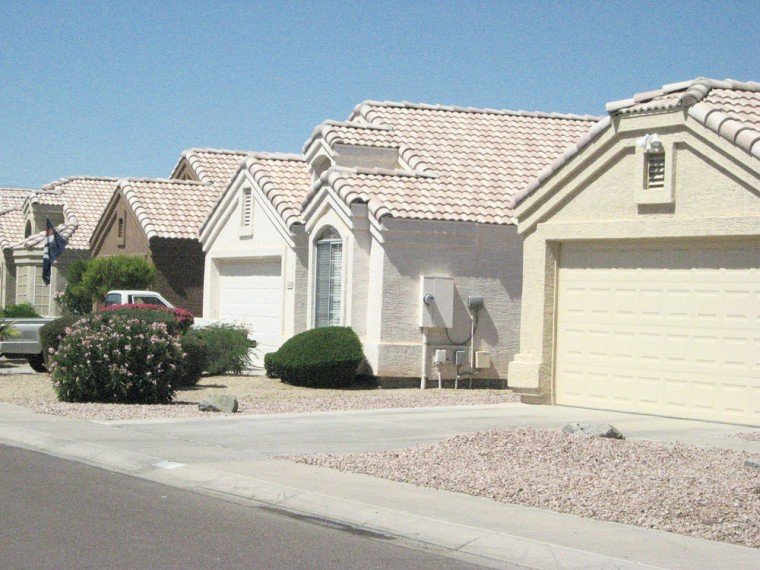 Loop 202 homes