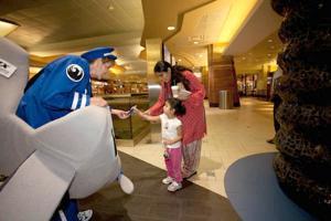 Sky Harbor customer appreciation day