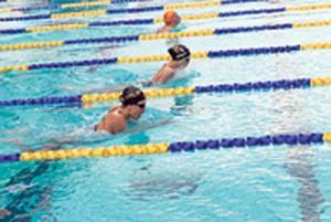 Sun Devil Aquatics win regional meet