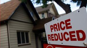 'Flippers' returning to E.V. housing market