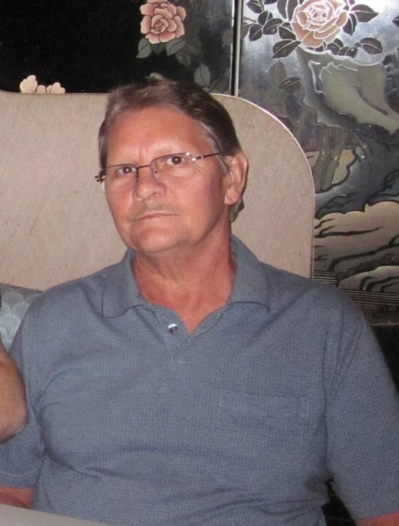 Wayne Earl Downing