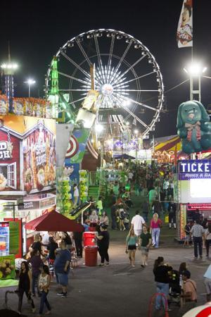 AZ State Fair