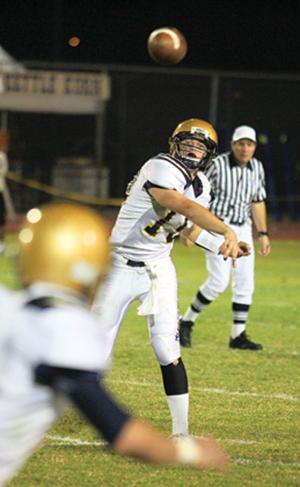 GameDay: Quarterback Convergence -- 2 games to go, playoffs in sight, DV QB's embrace return to normalcy