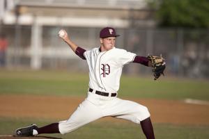 Baseball: MP vs Gilbert