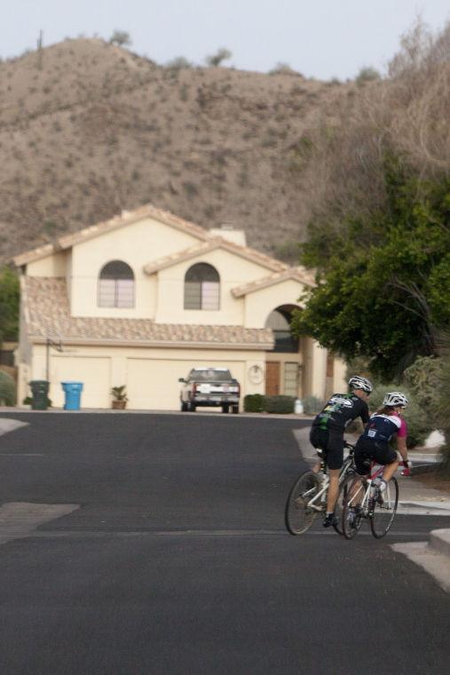 Neighborhood: Canyon Heights