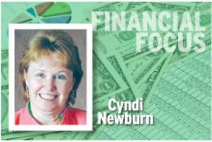 Financial Focus Cyndi Newburn