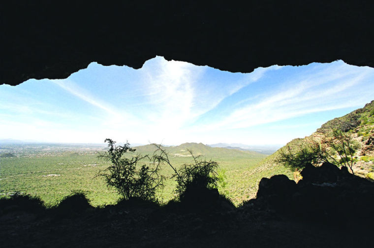Wind Cave