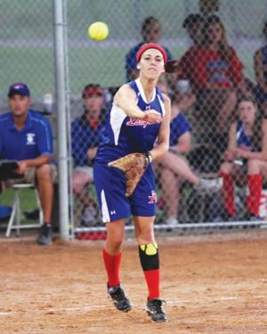 albia singles Albia knocks off bhrv jason while she also had a two-out rbi single in a big four-run second inning albia, though, came right.