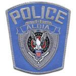 Albia Police Department