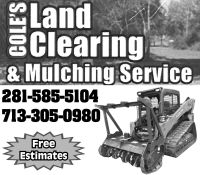 Cole's Land Clearing