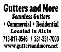 Gutters and More