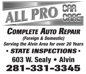 All Pro Car Care