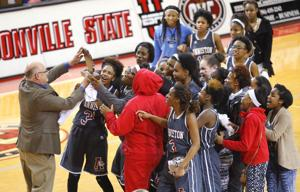 Calhoun County Basketball Tournament Finals
