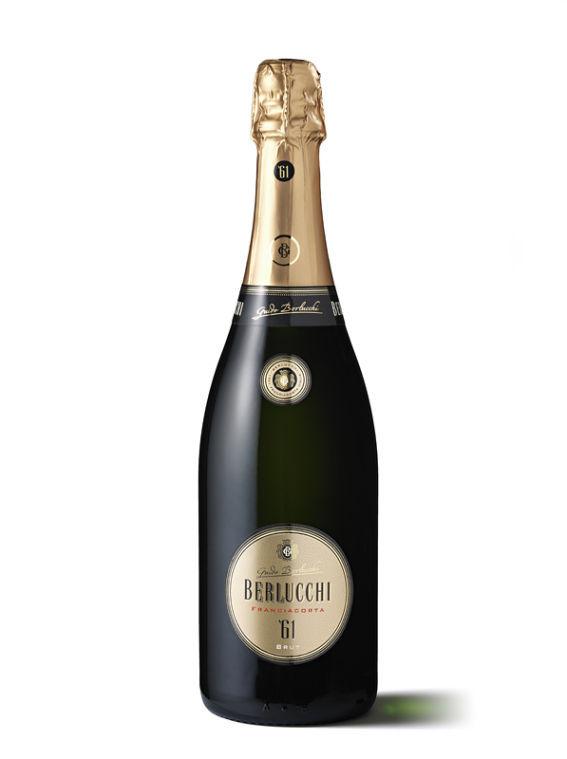 Italian high-end bubbly