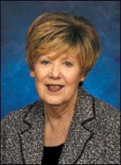 Dr. Judy Merritt