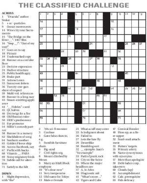 Puzzles - June 24, 2014