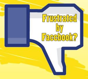 <p>Join us for a Facebook for Business Seminar on Nov. 6.</p>