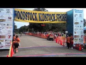 Woodstock 5K 2014