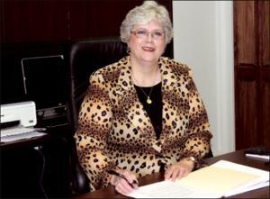 Lynette Dansby