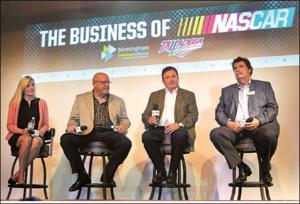 The Business of NASCAR